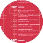 11 lázeňských měst