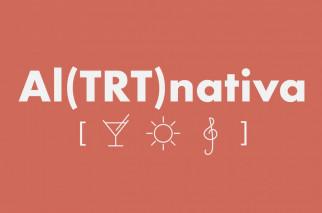 Al(TRT)nativa: nedělní odpoledne s alternativní scénou
