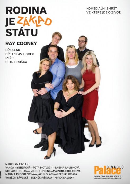Kudy z nudy - Rodina je základ státu