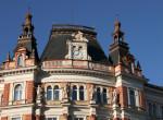 Hlavní pošta Karlovy Vary/Main Post/Hauptpost//总邮局/مكتب البريد الرئيسي