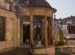 Zámecká kolonáda/Castle Colonnade/Schloss(brunnen)kolonnade/Замковая колоннада/宫堡回廊